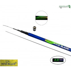 Varga/Undita High Carbon TS-4, C.W:10-40g, Lungime 6 m