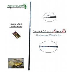 Varga High Carbon 100% Flyingeox Sr, Pescuit Stationar, Lungime 7 m + Cadou Linie echilibrata