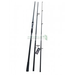 Lanseta CA-3 Crap Wind Blade, 4.0 LBS, Carbon 80%, Sectiuni :3, Lungime 3,30m