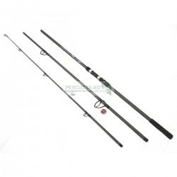 Lanseta Wind Blade Cino CARP pescuit 3,30 m (3 segmenti) EB-1