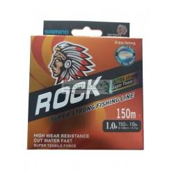 Fir Monofilament Rock Saimino Ultra Strong Super Power 150m