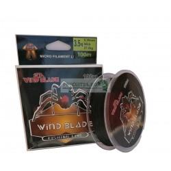 Fir textil Micro Filament Wind Blade 100 m