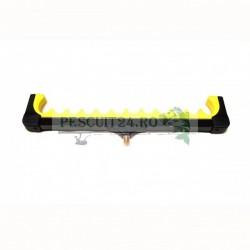 Buzz bar burete 48cm, ideal pentru sprijinirea lansetelor feeder