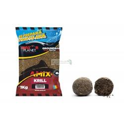 AMIX KRILL 1kg