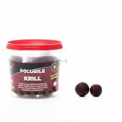 SOLUBILE PENTRU CARLIG KRILL 16-18mm 100g