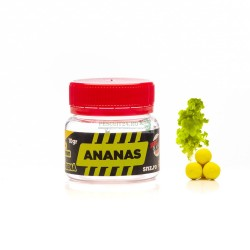 POP-UP FUMIGENA METHOD FEEDER ANANAS 6mm 10g