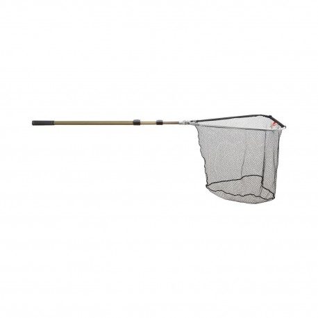 Minciog Wind Blade 45x45x45 cu maner telescopic 200 cm