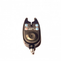 Avertizor digital cu baterii 1.5W (baterii incluse) Hakuyo
