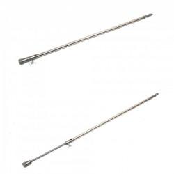 Pichet inox 70-110cm Hakuyo