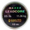 Fir maxxx leadcore