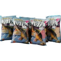Mix Dual Fish Universal Series Groundbaits 1kg