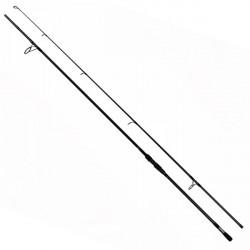Lanseta MTX 7 black,lungime 3.6m,2 tronsoane Hakuyo