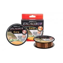 Fir Monofilament Excalibur Carp Camou 300m, Energofish