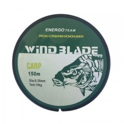 Fir monofilament CARP WIND BLADE