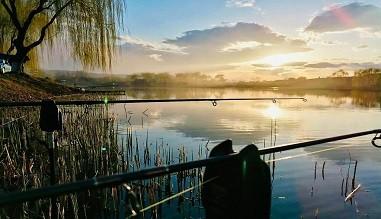 Pescuit la stationar